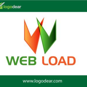 Web-Logad-Logo-Design