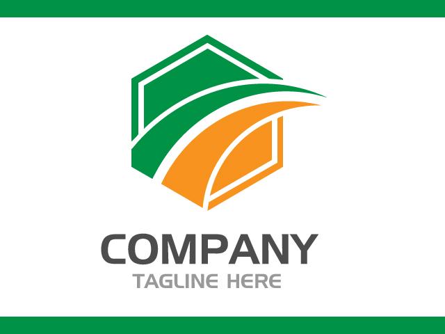Travel Abstract Logo Design Service