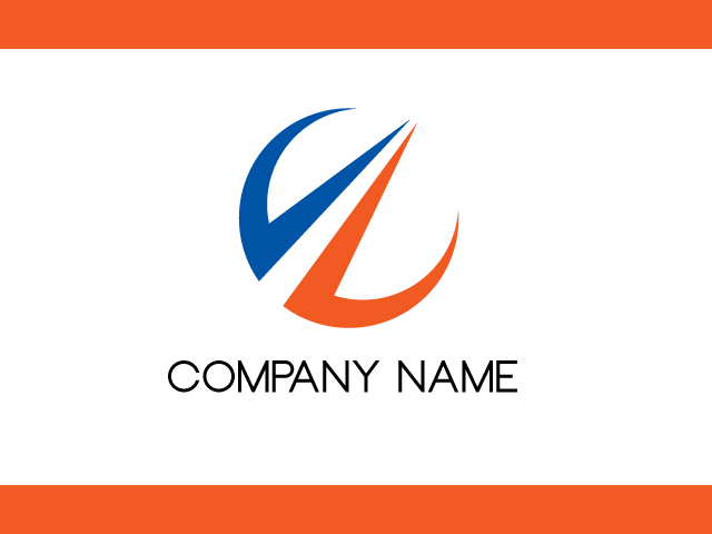 Financial Logo Design Free Download
