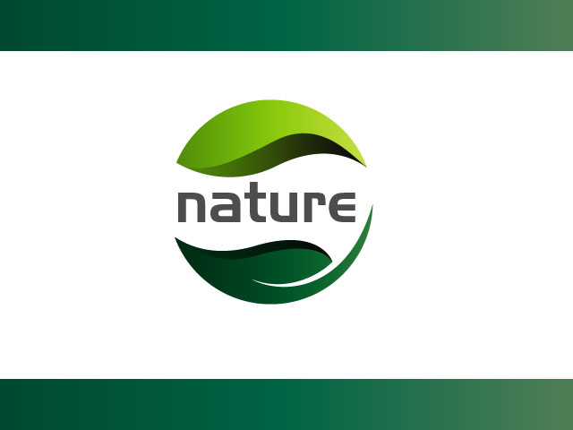 Free Logo Design For Nature Green