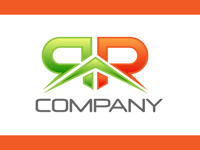 Modern Real Estate Logo Design Idea That Is Downloaded