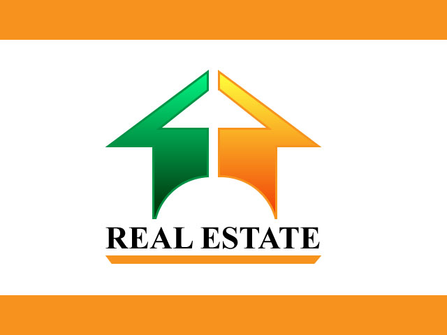Real Estate Modern Logo Design Ideas