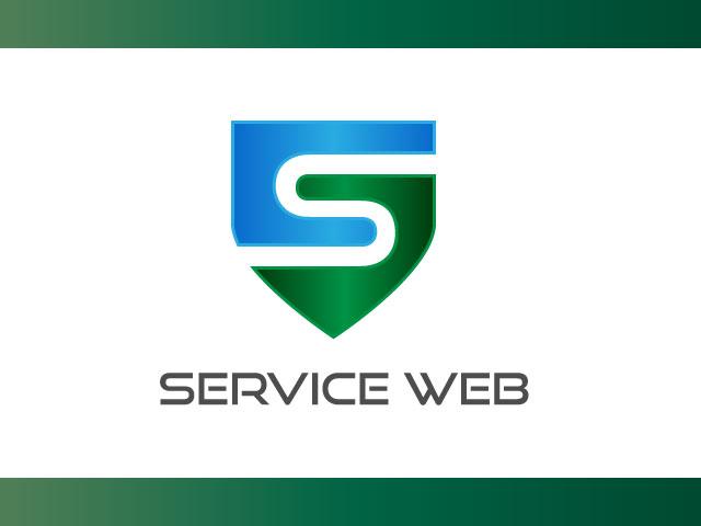 Shield Letter S Logo Modern and Creative Design