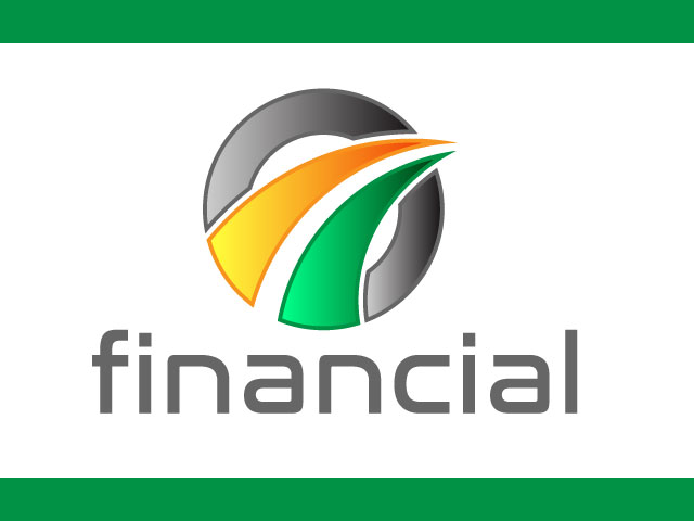 Financial Economics Logo Design Ideas