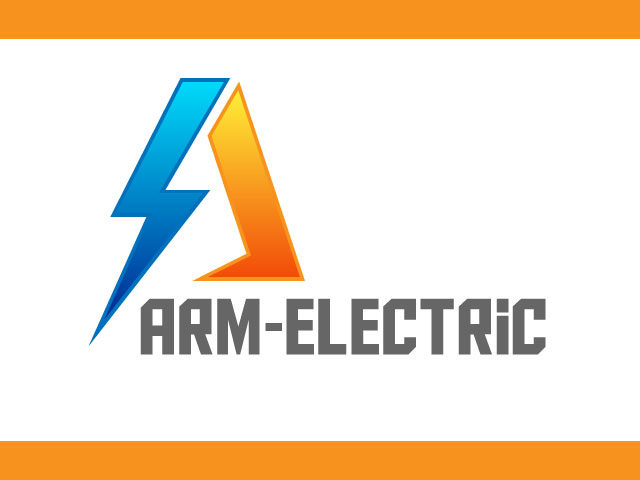 Creative Electrical Free Logo Design
