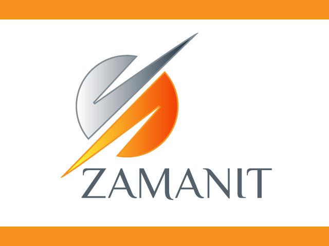 Creative Letter Z Free Logo Design