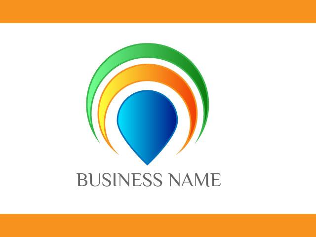 Free Logo Design For Letter C Vector