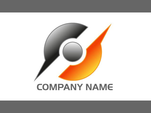 Letter C Company Logo Design