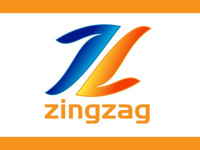 Letter Z Symbol Stylish vector logo design