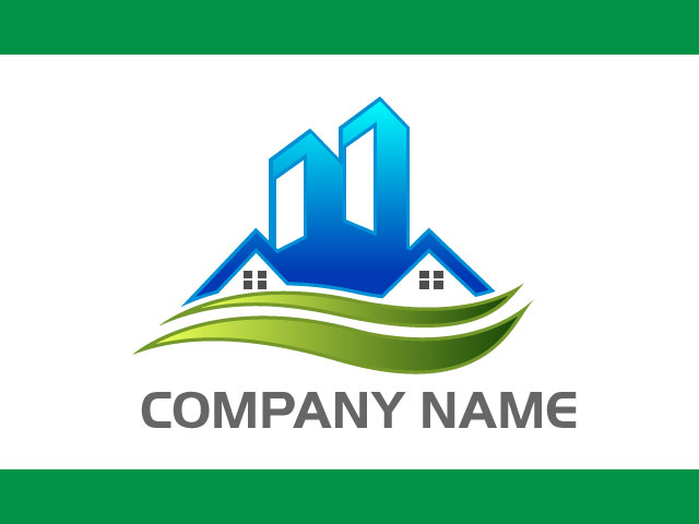 Looking For A Unique Real Estate Logo