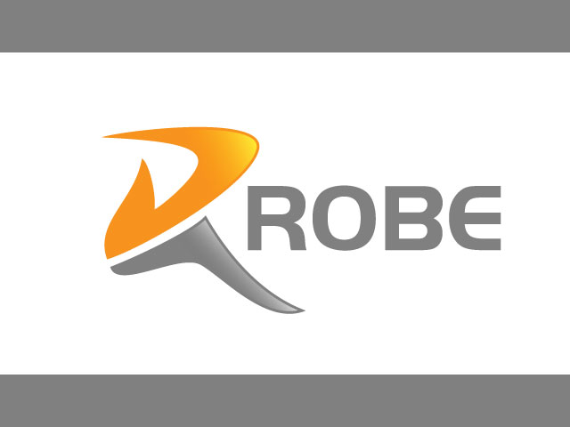 Modern Letter R Logo Design Idea