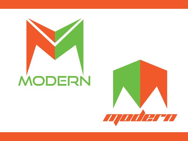 Company logo design idea