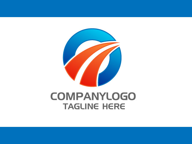 Modern Corporate Logo Design