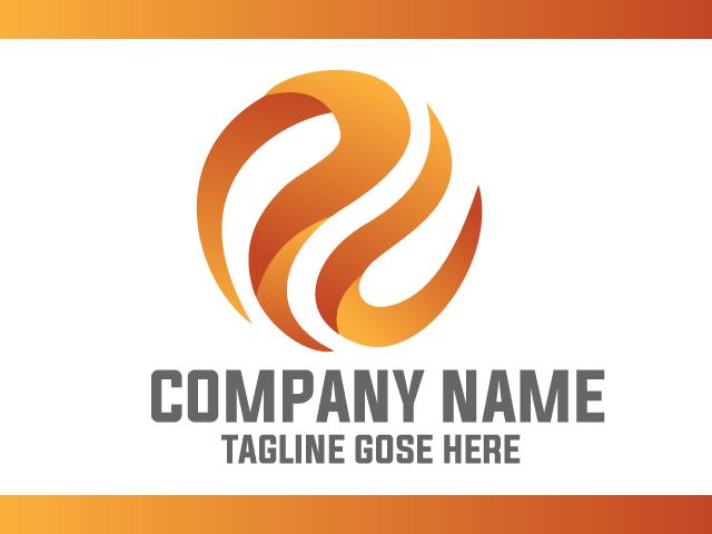 Technology Business Logo Design