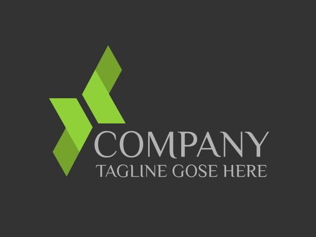 Modern Corporate Business Logo Design