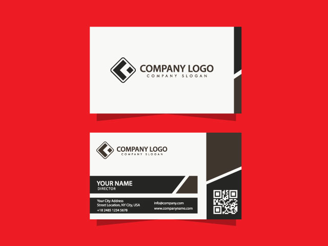 Visiting Card Design Free Download