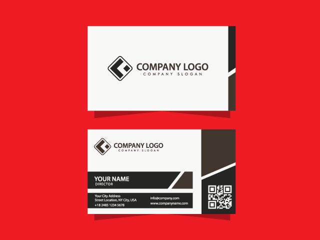 Visiting Card Design Free Download